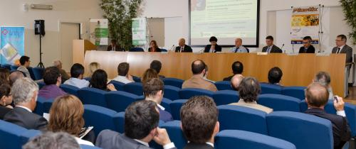 "The conference ""New Horizons in Environmental Protection"""