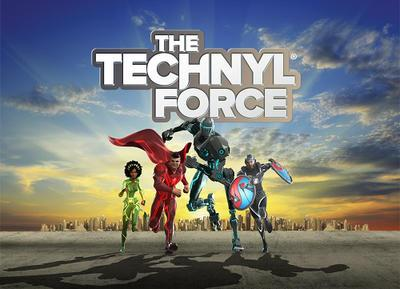 Technyl Force